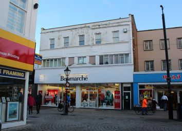 Thumbnail 2 bedroom flat to rent in Grand Parade, High Street, Poole