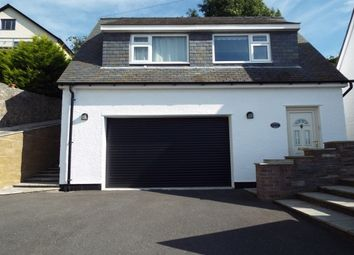 Thumbnail 1 bed flat to rent in Penmaenmawr Road, Llanfairfechan