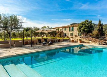 Thumbnail 5 bed country house for sale in Binissalem, Mallorca, Spain