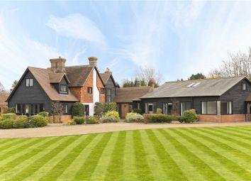 Back Lane, East Clandon, Guildford, Surrey GU4. 6 bed property to rent