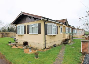 Thumbnail 3 bed detached bungalow for sale in Greenacres Park, Meysey Hampton, Gloucestershire.
