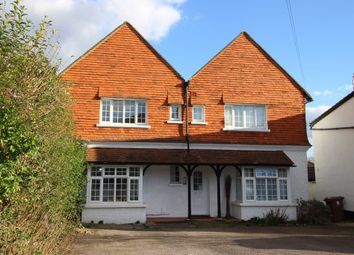 Thumbnail 2 bed flat for sale in Barrack Road, Guildford