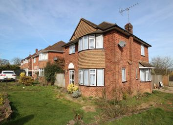 Thumbnail 4 bed detached house to rent in Lancaster Road, High Wycombe