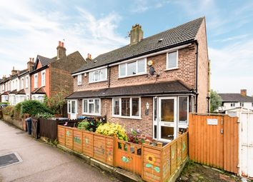2 bed semi-detached house for sale in Windsor Road, Thornton Heath CR7