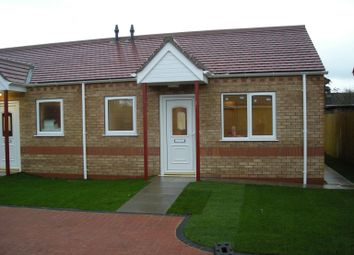 Thumbnail 1 bedroom flat to rent in Walcot Close, Lincoln