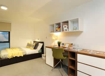 Thumbnail 1 bed flat for sale in Servia Road, Leeds
