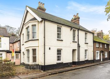 4 bed semi-detached house for sale in Old High Street, Headington, Oxford OX3