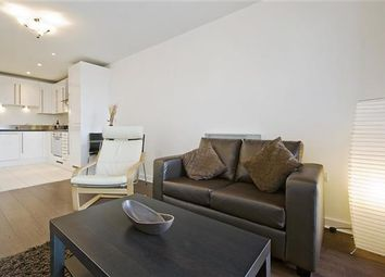 Thumbnail 1 bed flat for sale in Blunsdon, Swindon