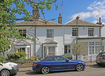 Thumbnail 2 bed terraced house for sale in Church Row, Chislehurst, Kent