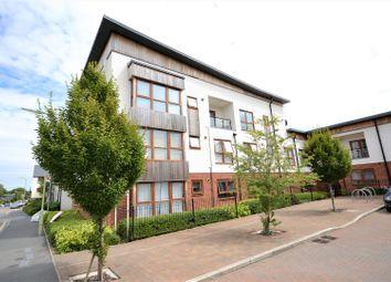 Park Prewett Road, Basingstoke RG24. 2 bed flat