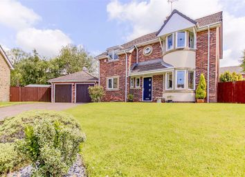 4 bed detached house for sale in Tormore Close, Heapey, Chorley PR6