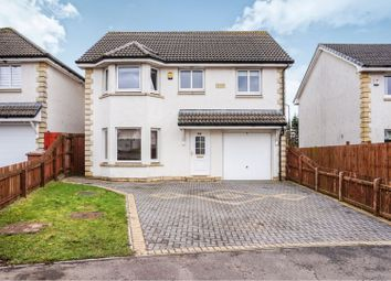 Thumbnail 4 bed detached house for sale in Ross Court, Addiewell