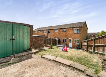 3 bed end terrace house for sale in Bayswater Road, Lower Gornal, Dudley DY3