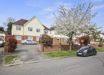 Thumbnail 3 bed flat for sale in Warren Road, Banstead