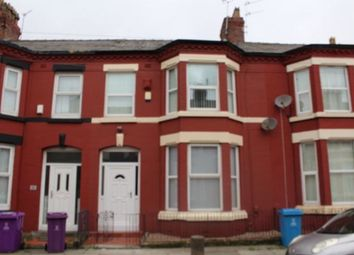 Thumbnail 5 bed property to rent in Egerton Road, Liverpool, Merseyside