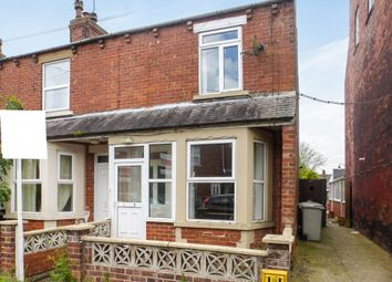 Thumbnail 2 bed end terrace house for sale in King Edward Road, Woodhall Spa