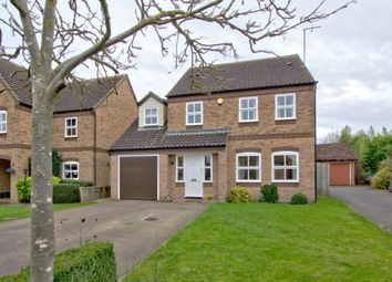 4 bed detached house for sale in The Elms, Haslingfield, Cambridge CB23