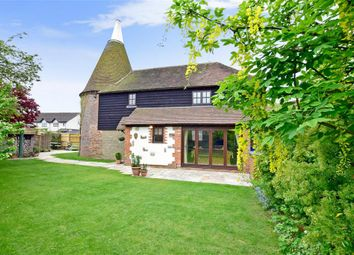 Thumbnail 2 bed property for sale in Wheeler Street, Headcorn, Ashford, Kent