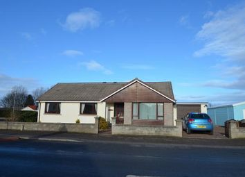 Thumbnail 3 bed bungalow for sale in Tresco, 3, Lochloy Road, Nairn