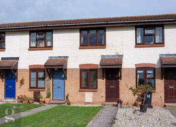Thumbnail 1 bed terraced house for sale in Fakenham Drive, Bobblestock, Hereford