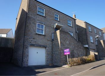 4 bed detached house for sale in Meadow Drive, Pillmere, Saltash PL12