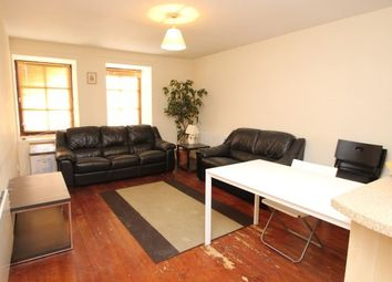 Thumbnail 2 bed flat to rent in 153 Bell Street, Glasgow