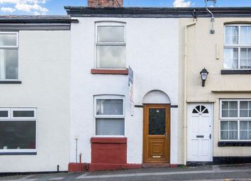 Thumbnail 2 bed terraced house to rent in Beech Lane, Macclesfield