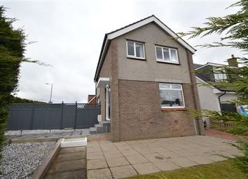 Thumbnail 3 bed property for sale in Merkland Drive, Kirkintilloch, Glasgow