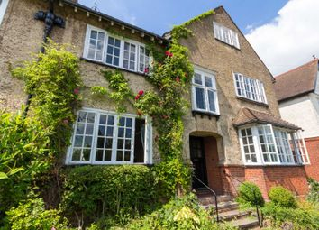 Thumbnail 5 bed semi-detached house for sale in Doctors Commons Road, Berkhamsted
