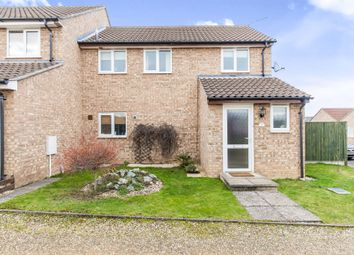 Thumbnail 3 bedroom semi-detached house for sale in Patticroft, Glemsford, Sudbury