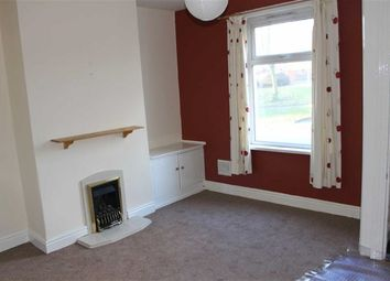 Thumbnail 2 bedroom terraced house to rent in Barlow Street, Preston