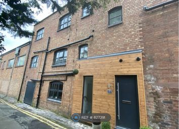 Thumbnail Room to rent in The Lofts 49 Back Walk, Worcester