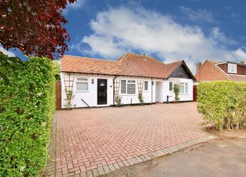 3 bed detached bungalow for sale in Apers Avenue, Woking GU22