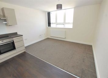 Thumbnail 2 bed flat to rent in Skyline House, Stevenage, Hertfordshire