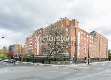 Thumbnail 3 bed flat to rent in Crowndale Road, Camden, London