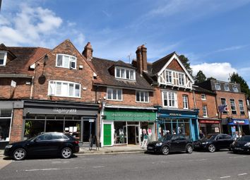 Thumbnail 3 bed flat to rent in High Street, Reigate