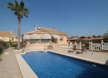 Thumbnail 5 bed villa for sale in Urb La Escuera, La Marina, Alicante, Valencia, Spain