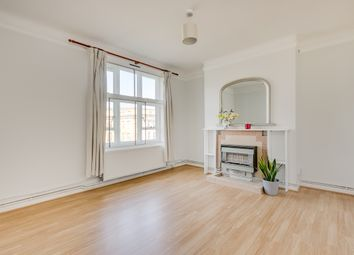 Thumbnail 1 bed flat to rent in Fairfield Drive, London