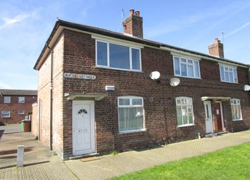 Thumbnail 2 bed end terrace house for sale in Chesil Cottages, Nottingham