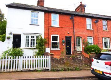 Thumbnail 2 bedroom terraced house for sale in Birchanger Lane, Birchanger, Bishop's Stortford