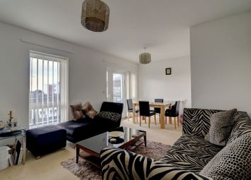 Thumbnail 2 bed flat for sale in Packwell Place, Hounslow