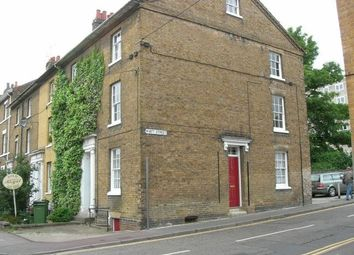 Thumbnail 4 bed terraced house to rent in Marsham Street, Maidstone, Kent