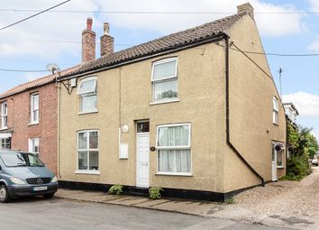 Thumbnail 3 bed terraced house for sale in Victoria Street, Lincoln