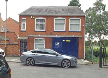 Thumbnail 5 bed detached house for sale in Harrison Road, Belgrave, Leicester
