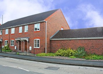 Thumbnail 3 bed end terrace house to rent in Dickens Heath Road, Dickens Heath, Solihull, West Midlands