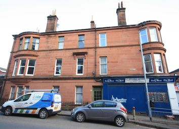 Thumbnail 3 bed flat for sale in Algie Street, Langside, Glasgow