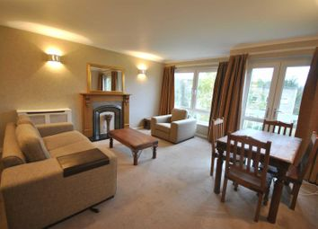 Thumbnail 1 bed flat to rent in Burlington Court, Adderstone Crescent, Jesmond