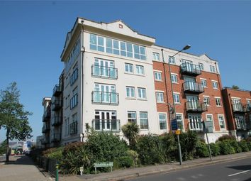 Thumbnail 2 bed flat to rent in Hardwick House, Masons Hill, Bromley, Kent