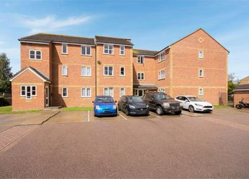 Thumbnail 1 bed flat for sale in Redford Close, Feltham, Greater London