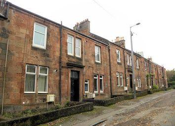 Thumbnail 1 bedroom flat to rent in Croftbank Crescent, Bothwell, Glasgow